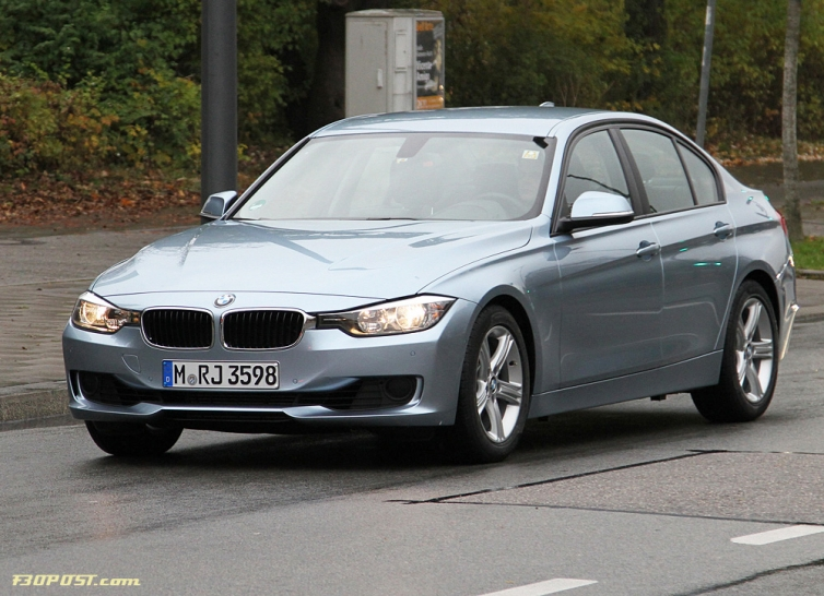 2019 BMW 3 Series Coupe photo - 1