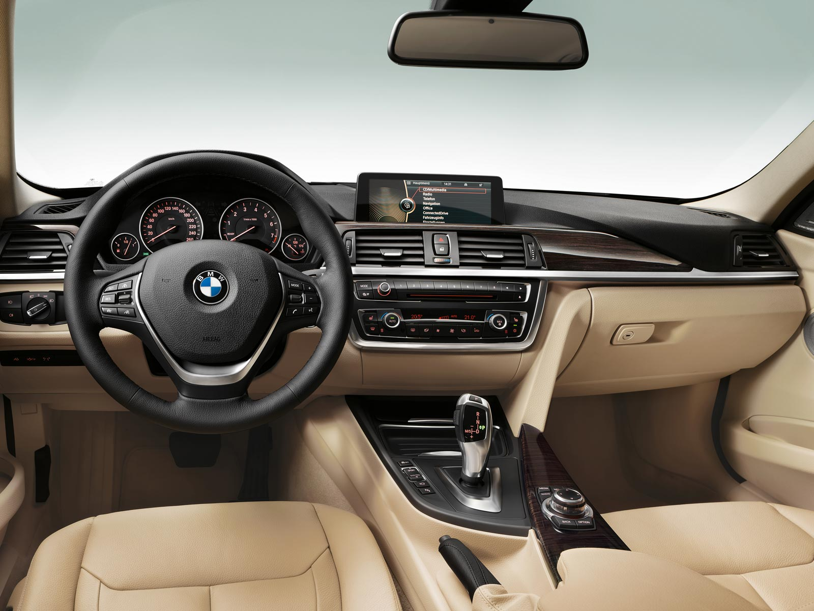 2019 BMW 320d EfficientDynamics photo - 3