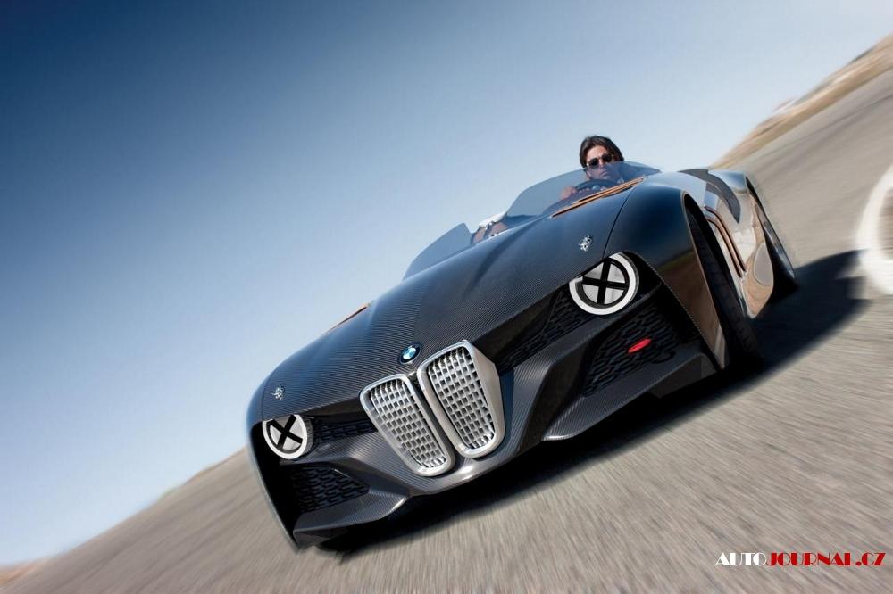 2019 BMW 328 Hommage Concept photo - 1