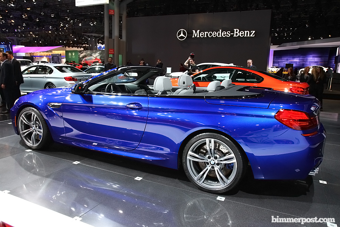 2019 BMW 335i Convertible photo - 5