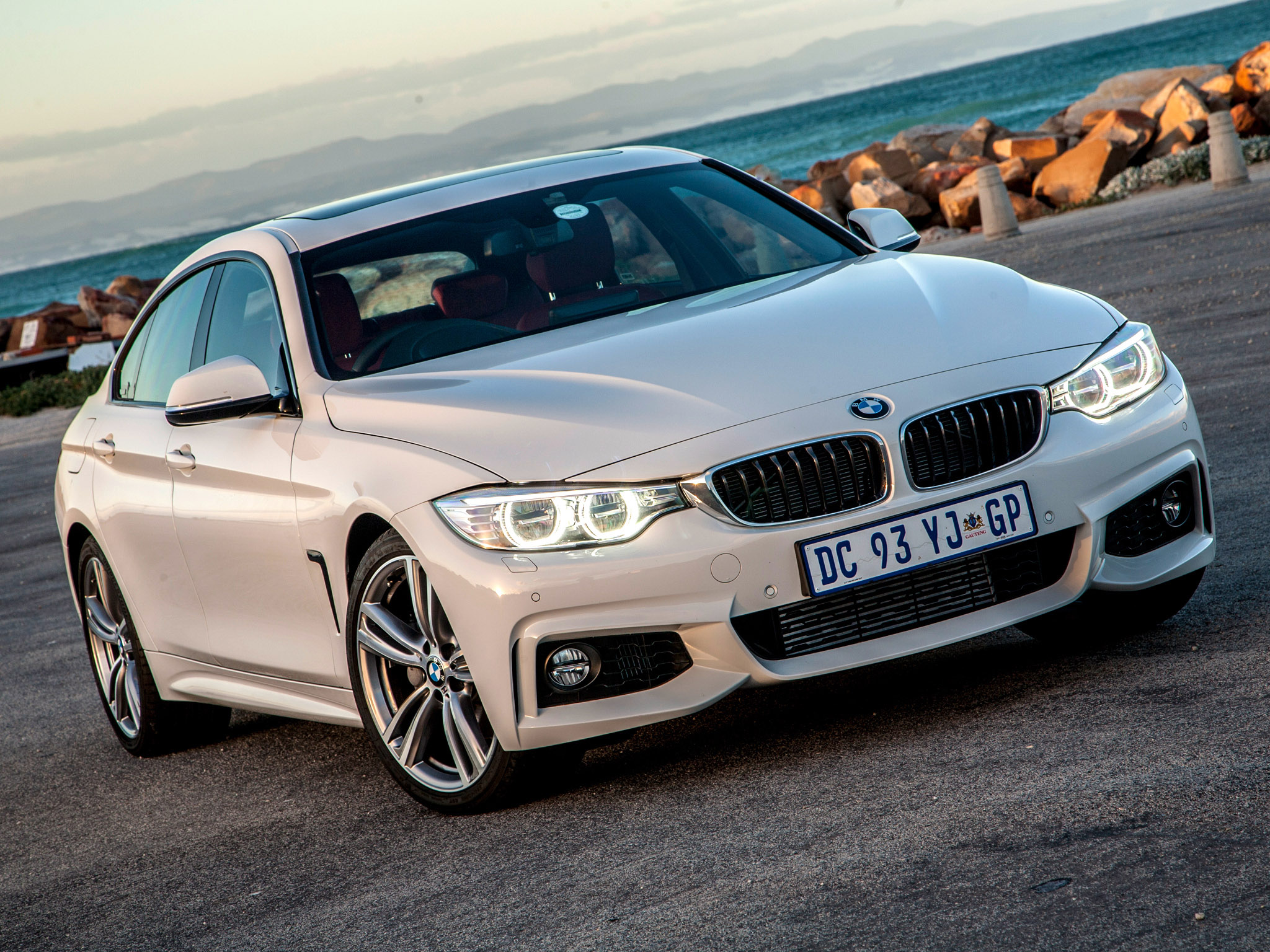 2019 BMW 4 Series Coupe photo - 6