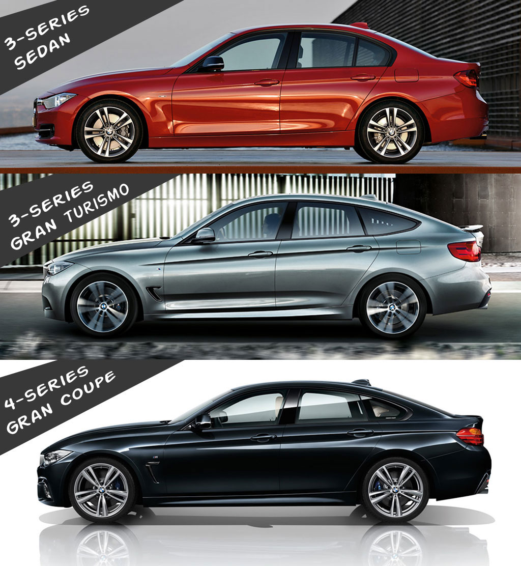 2019 BMW 4 Series Gran Coupe photo - 5