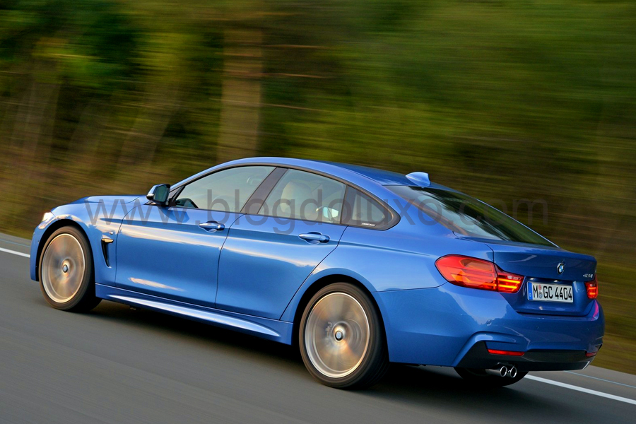 2019 BMW 428i Gran Coupe M Sport photo - 1