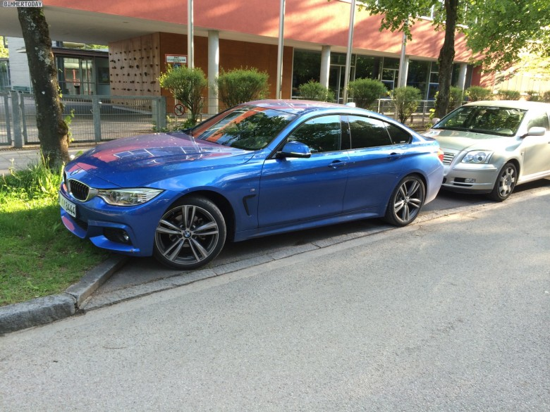 2019 BMW 428i Gran Coupe M Sport photo - 6