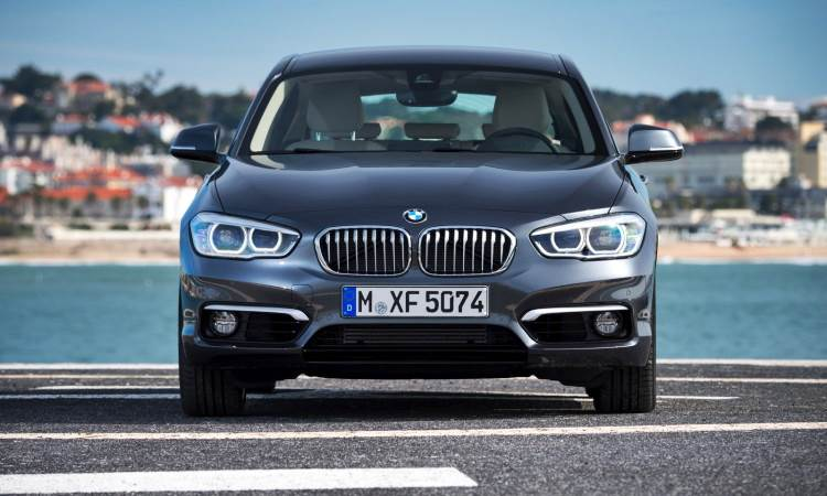 2019 BMW 5 Series Security photo - 3