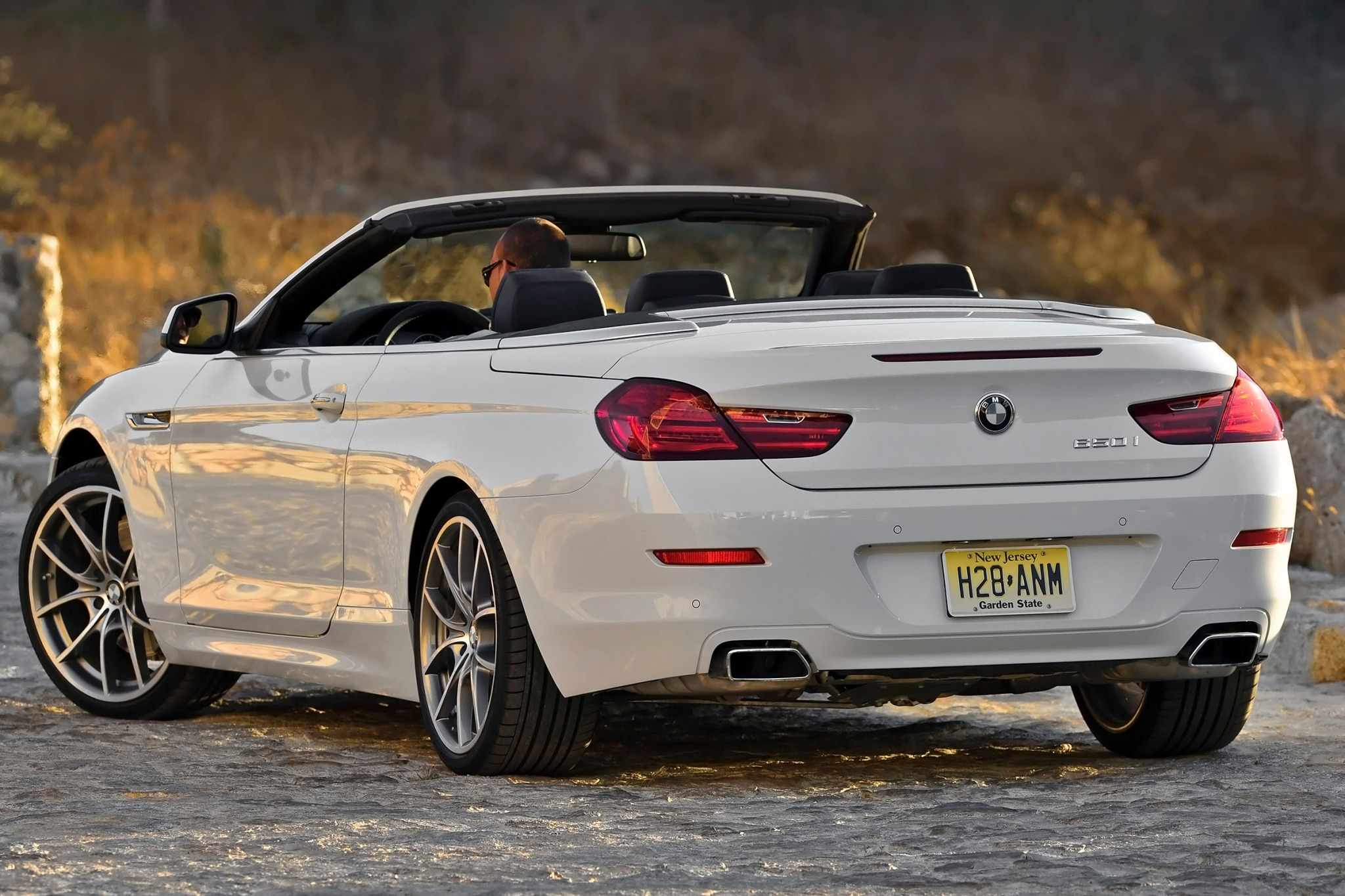 2019 Bmw 6 Series Convertible Car Photos Catalog 2018