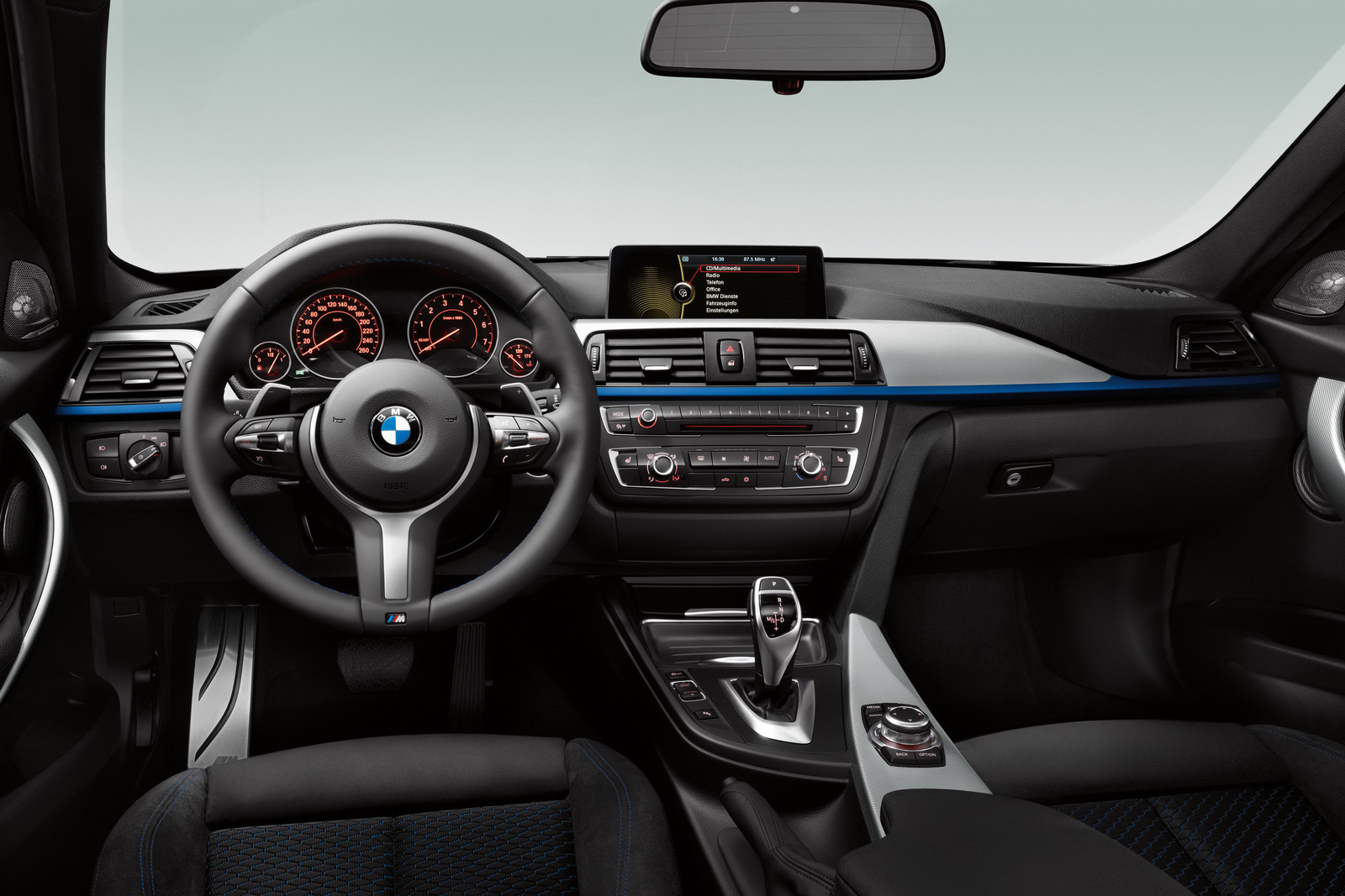 2019 BMW 650i Convertible photo - 1