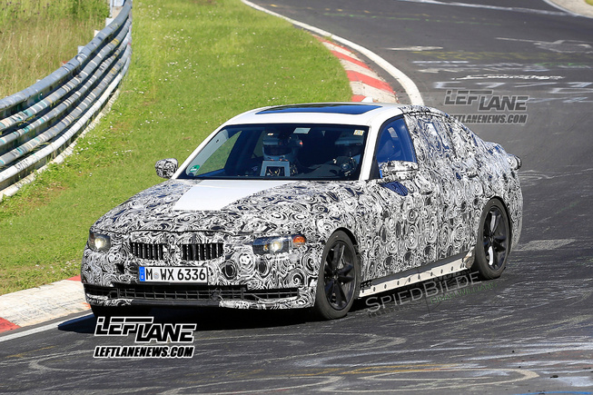 2019 BMW 7 Series photo - 2