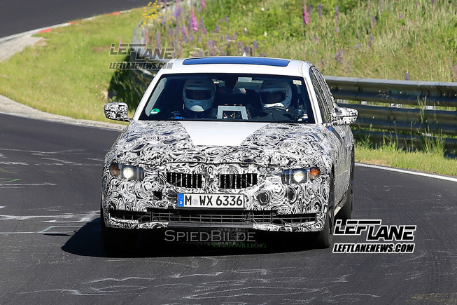 2019 BMW 7 Series photo - 3