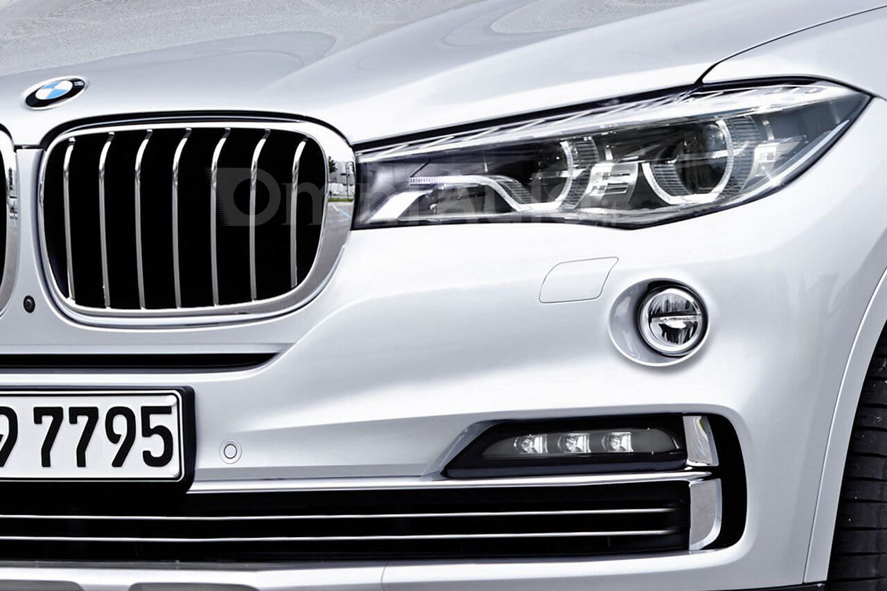 2019 BMW 7 Series photo - 4