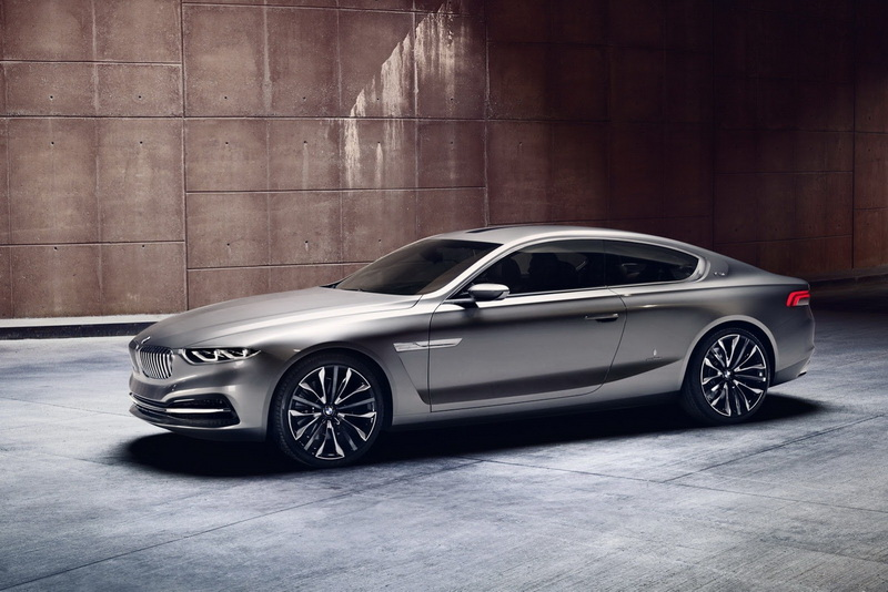 2019 BMW 8 Series photo - 2