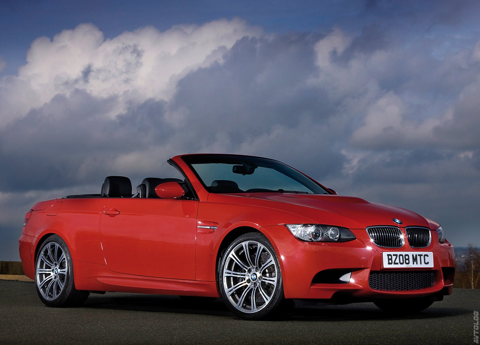 2019 BMW M3 Coupe UK Version photo - 4