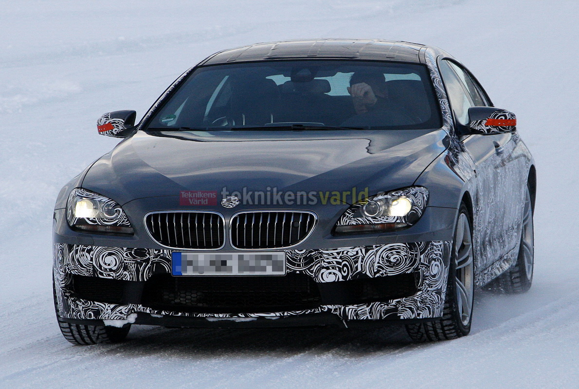 2019 BMW M6 Gran Coupe photo - 5