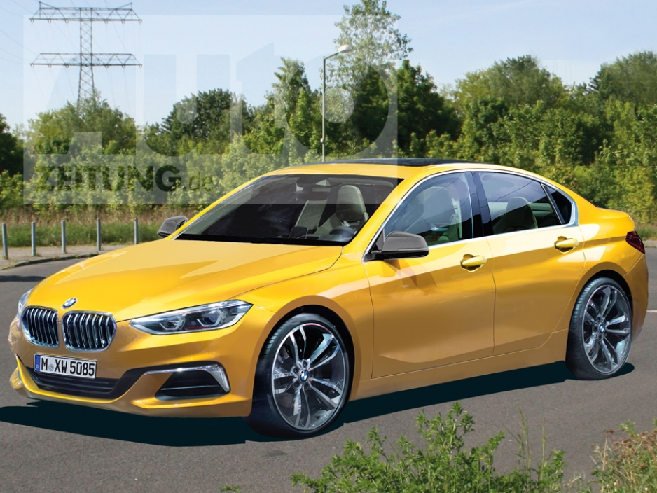 2019 BMW X Coupe Concept photo - 4