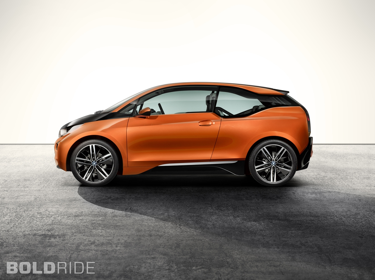 2019 BMW X Coupe Concept photo - 5