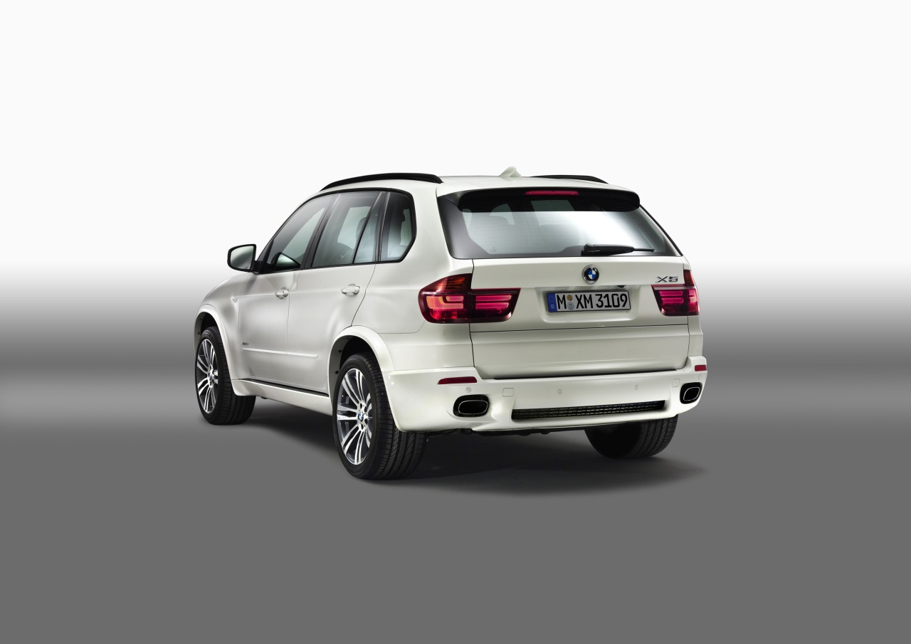 2019 BMW X5 M Package photo - 2
