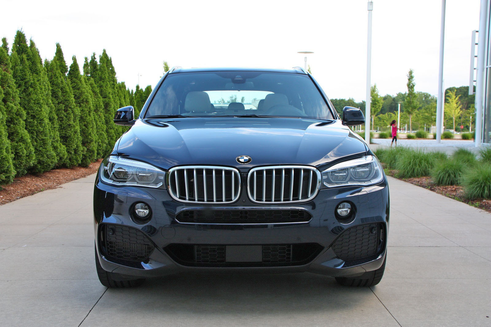 2019 BMW X5 M Package photo - 5