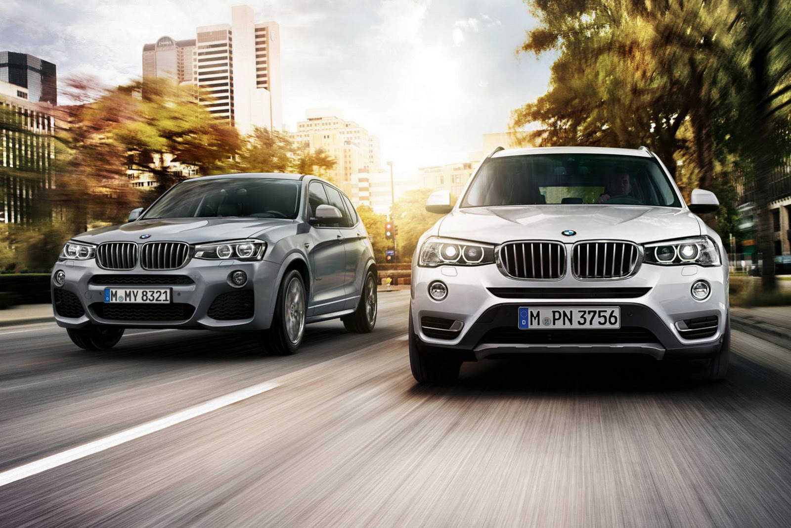 2019 BMW X5 Security photo - 3