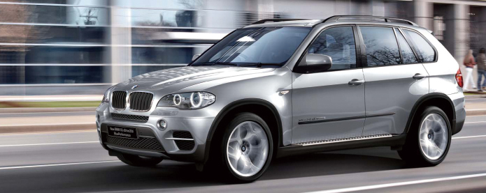 2019 BMW X5 xDrive35d BluePerformance photo - 5