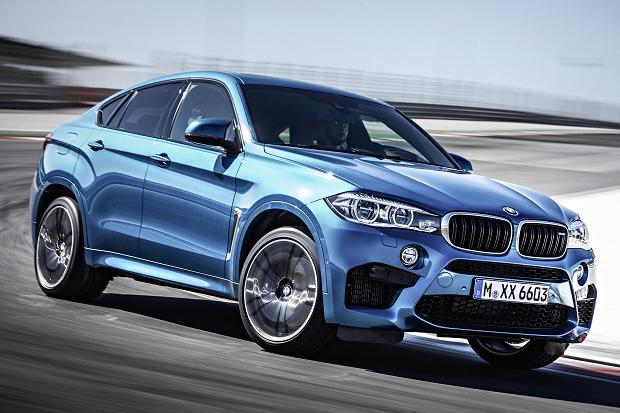 2019 BMW X6 UK Version photo - 1
