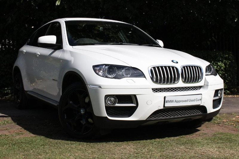 2019 BMW X6 UK Version photo - 5