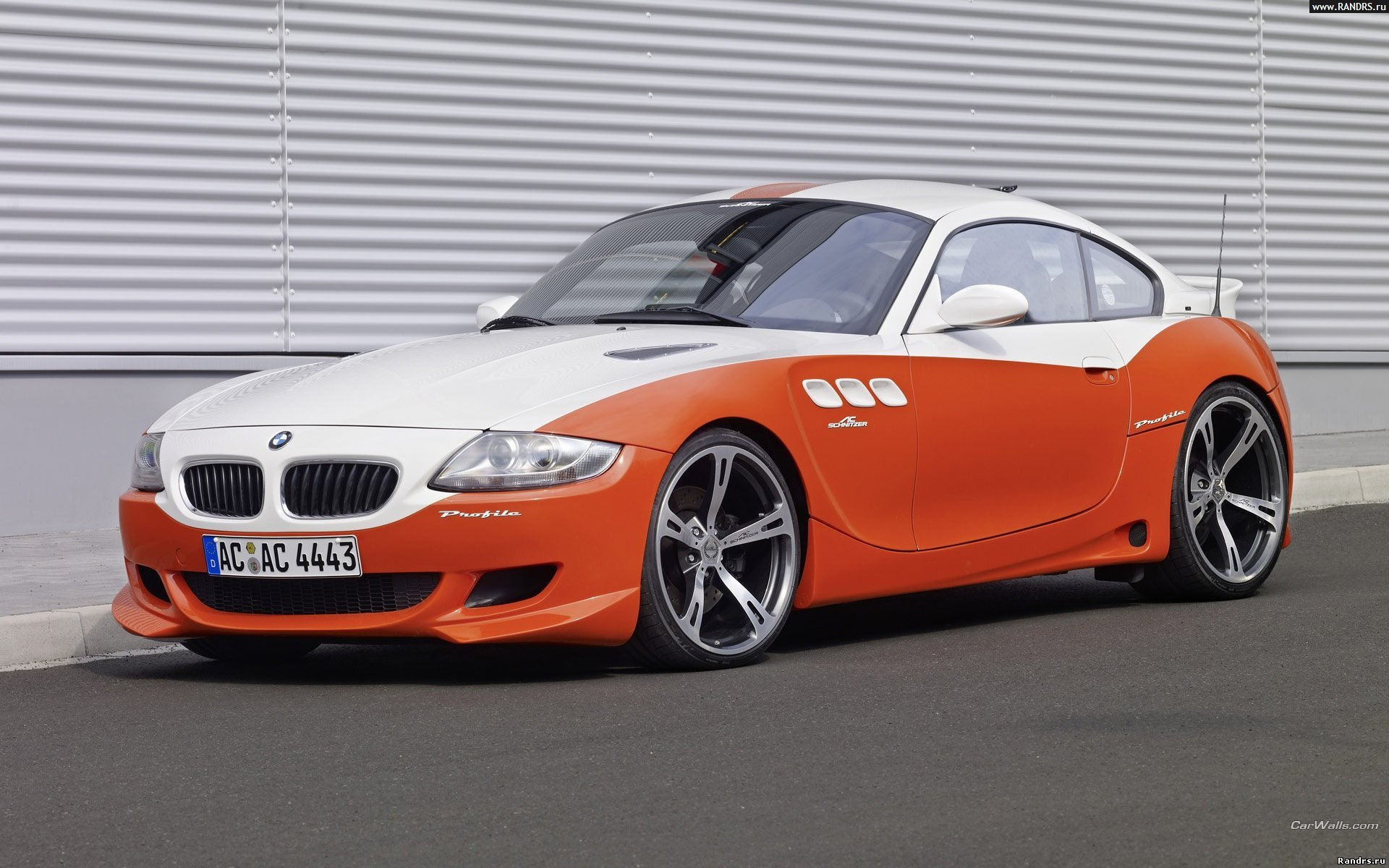 2019 Bmw Z4 M Coupe Car Photos Catalog 2019
