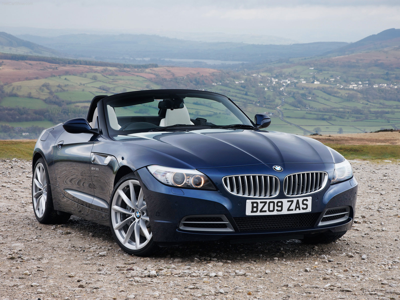 2019 BMW Z4 UK Version photo - 4