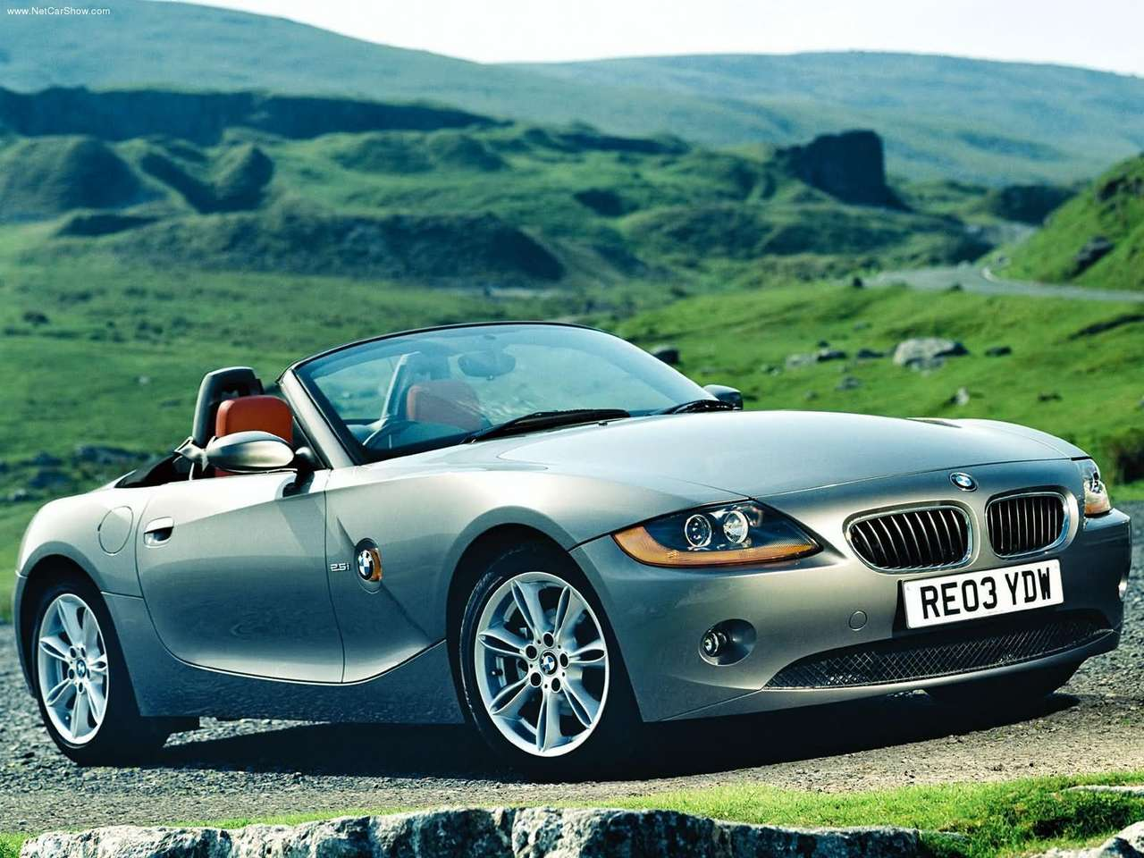 2019 BMW Z4 UK Version photo - 5
