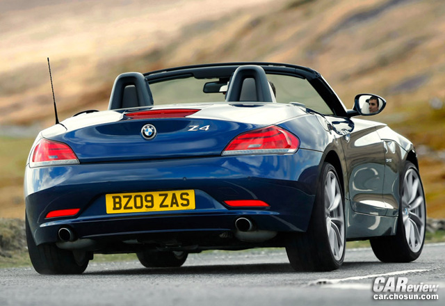 2019 BMW Z4 UK Version photo - 6