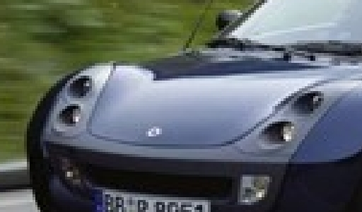 2019 Brabus Smart Roadster photo - 2