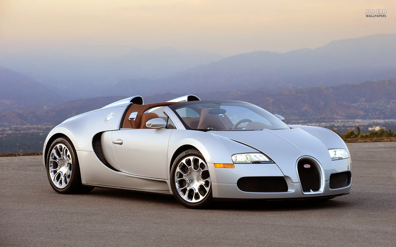 2019 Bugatti EB 164 Veyron photo - 6