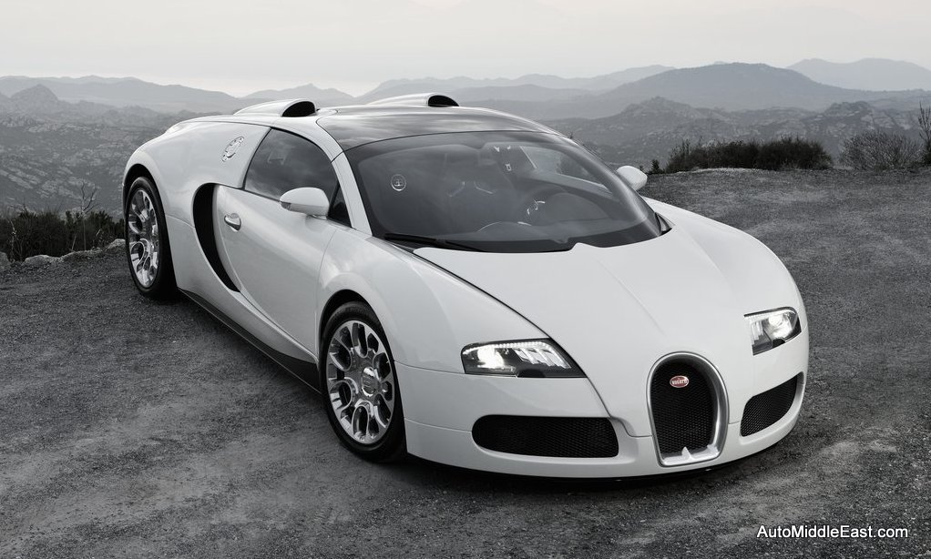 2019 Bugatti Veyron photo - 4