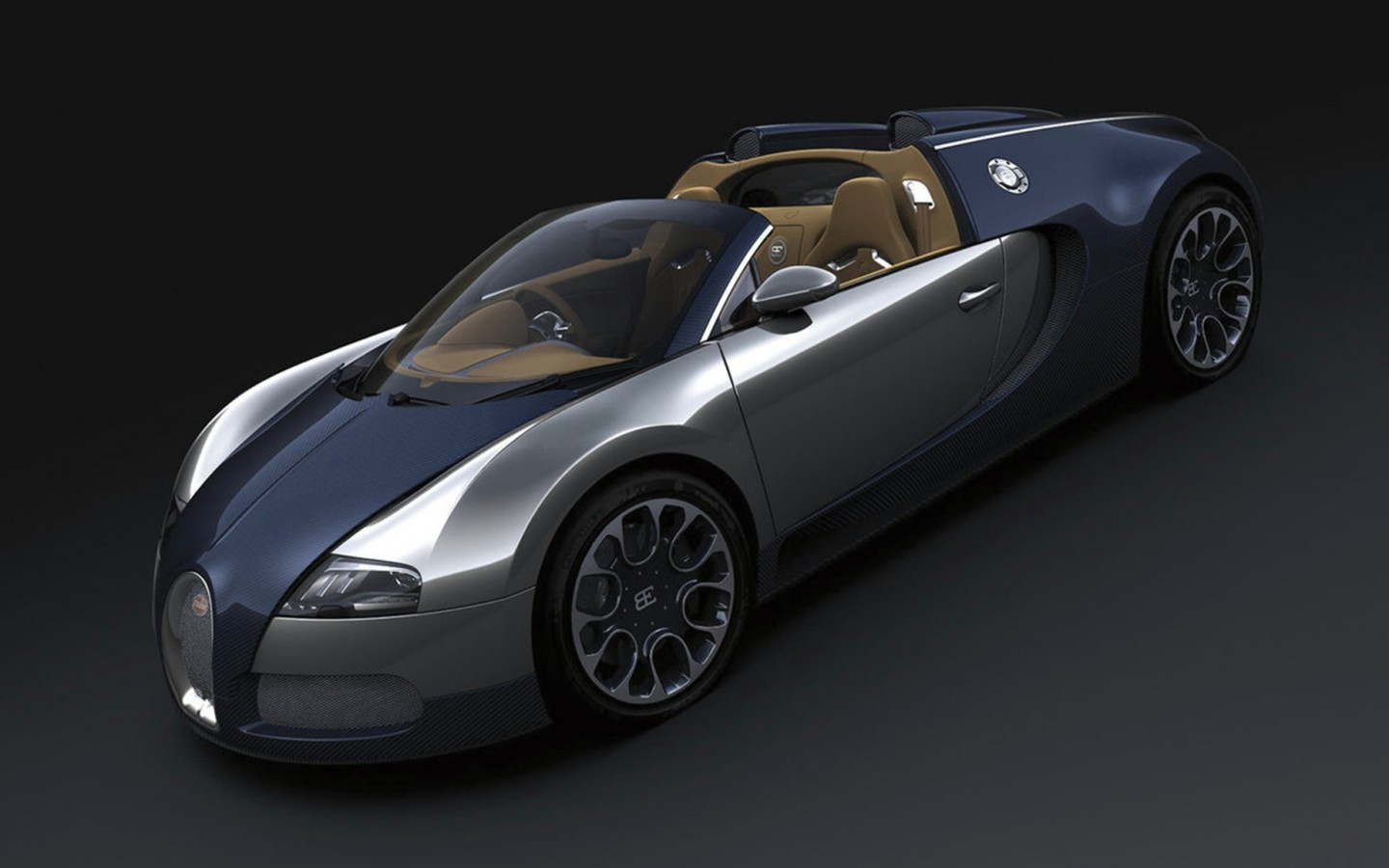 2019 Bugatti Veyron Grand Sport Sang Bleu photo - 2