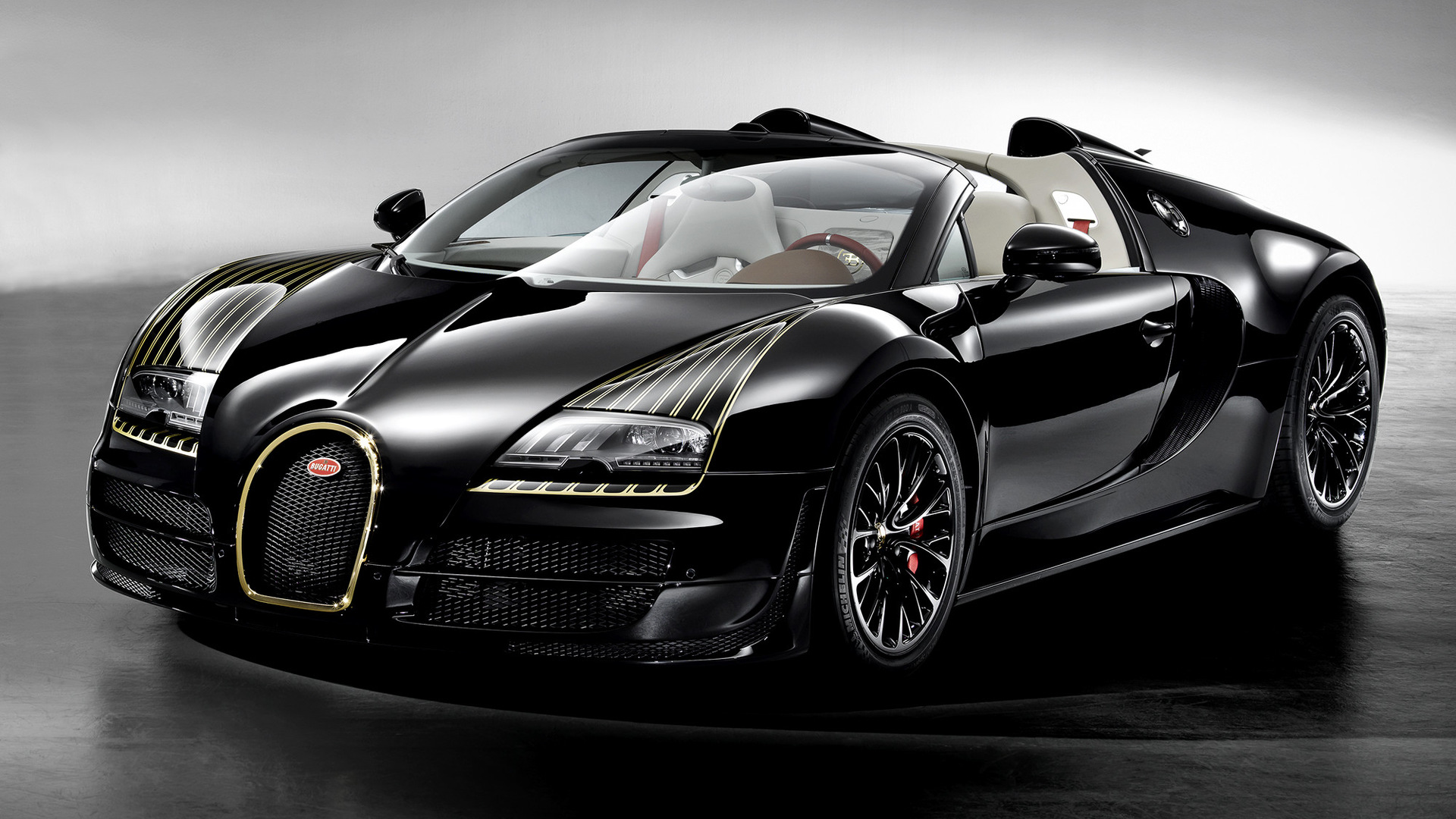 2019 Bugatti Veyron Grand Sport Vitesse photo - 4