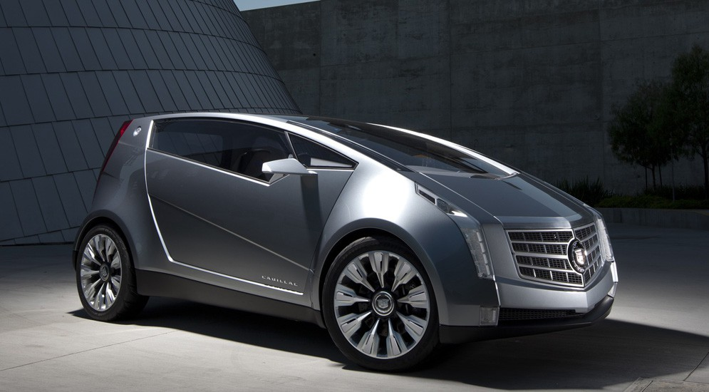 2019 Cadillac ATS photo - 2