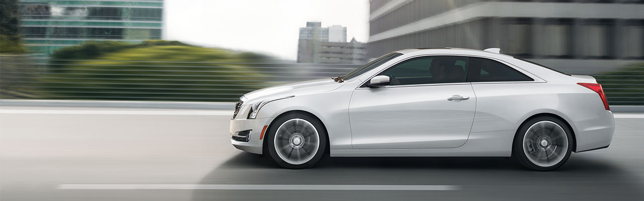 2019 Cadillac ATS Coupe photo - 2