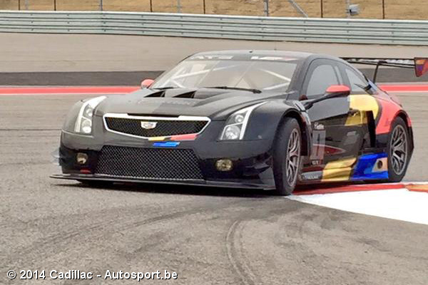 2019 Cadillac ATS V.R photo - 1