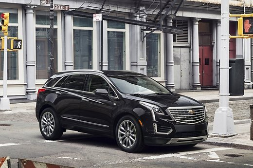 2019 Cadillac BLS photo - 4