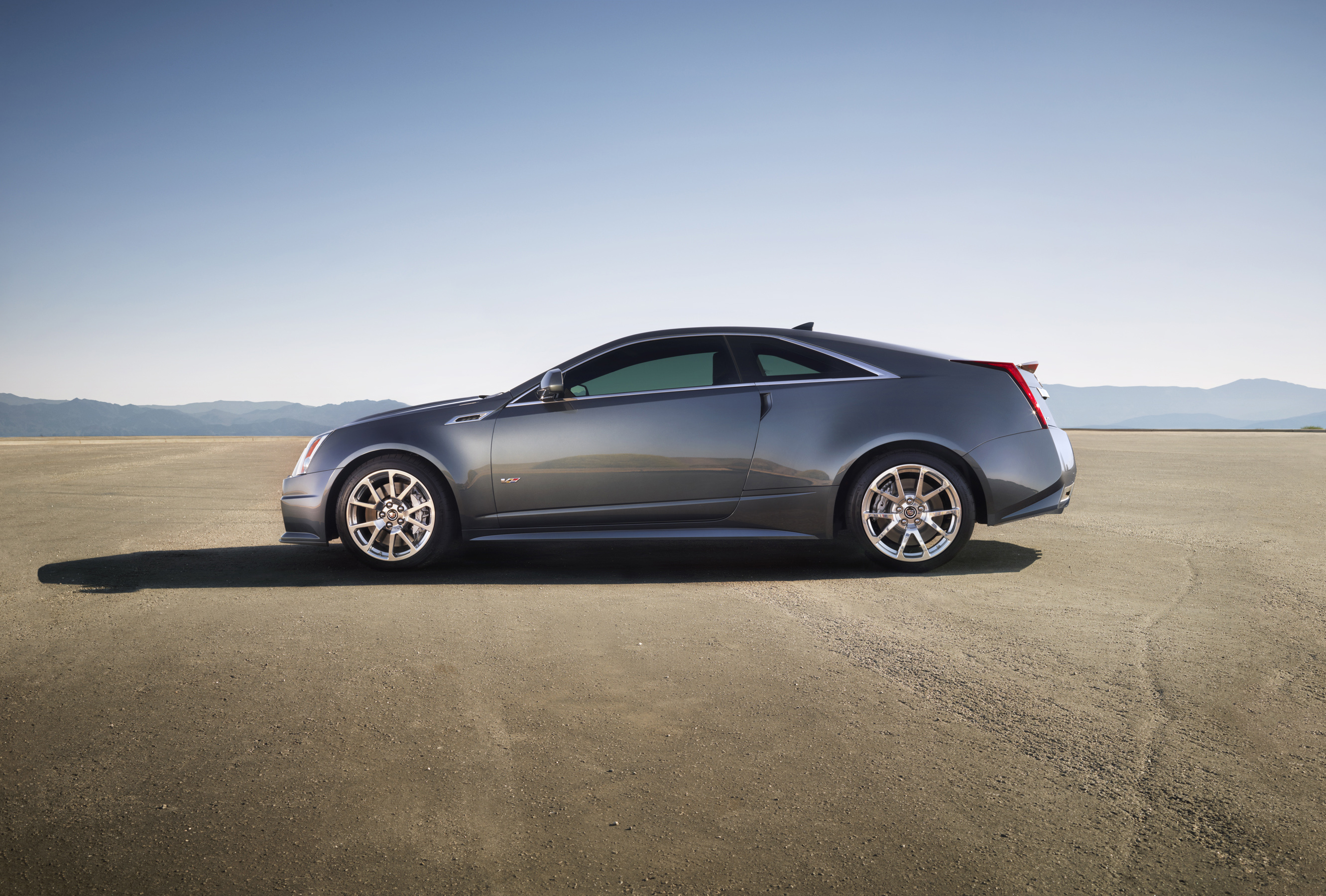 2019 Cadillac BLS photo - 5