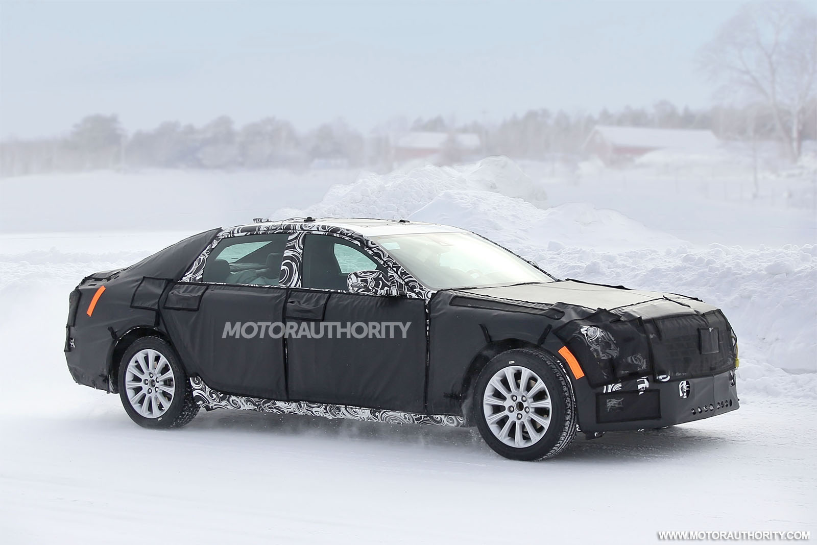 2019 Cadillac CT6 photo - 1
