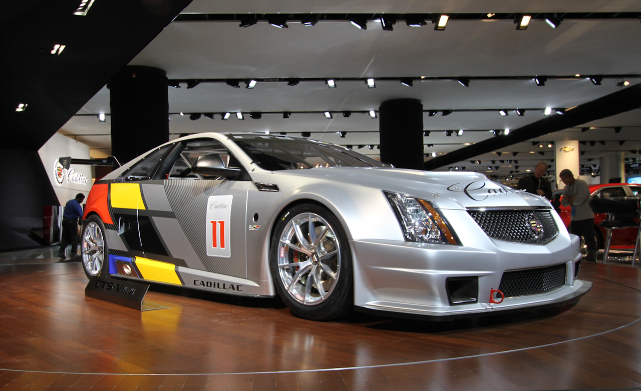 2019 Cadillac CTS V Coupe Race Car | Car Photos Catalog 2019