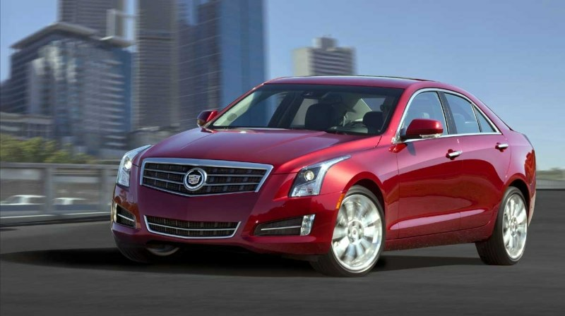2019 Cadillac DTS Limousine photo - 4