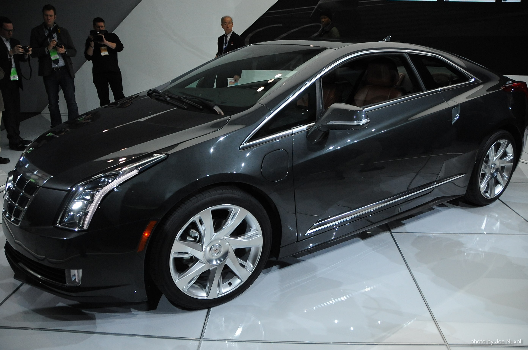 2019 Cadillac ELR photo - 1