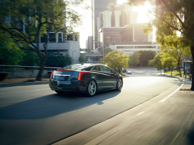 2019 Cadillac ELR photo - 5