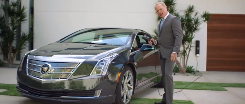 2019 Cadillac ELR photo - 6