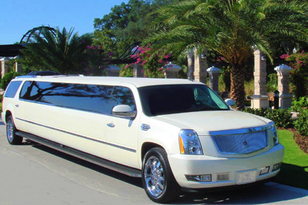 2019 Cadillac Escalade ESVe Limousine photo - 6
