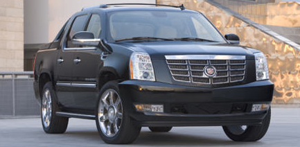 2019 Cadillac Escalade Hybrid photo - 6