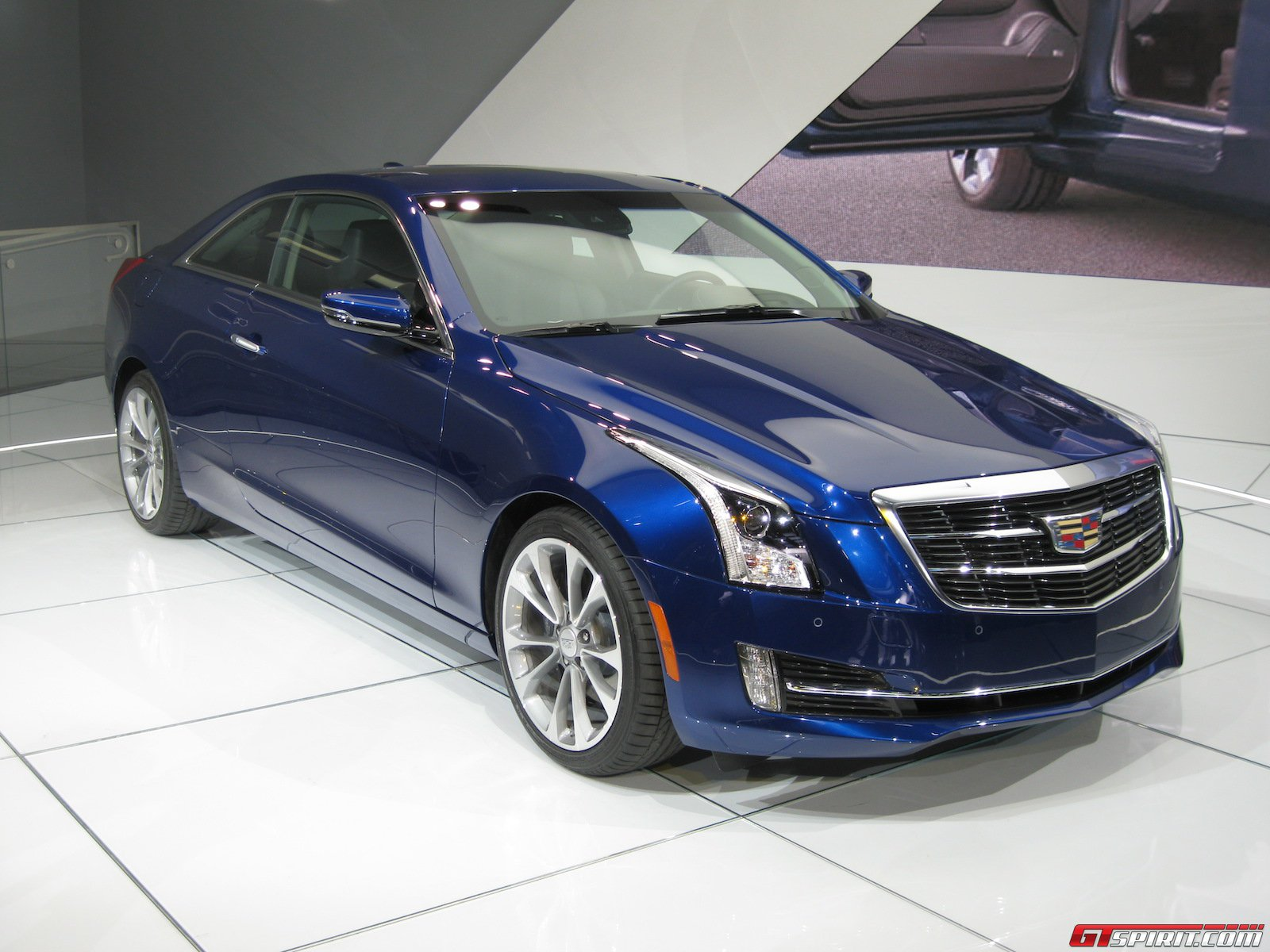 2019 Cadillac Cts V Coupe >> 2019 Cadillac XTS | Car Photos Catalog 2018