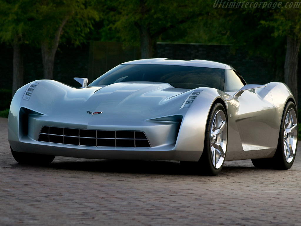 2019 Chevrolet Corvette photo - 6