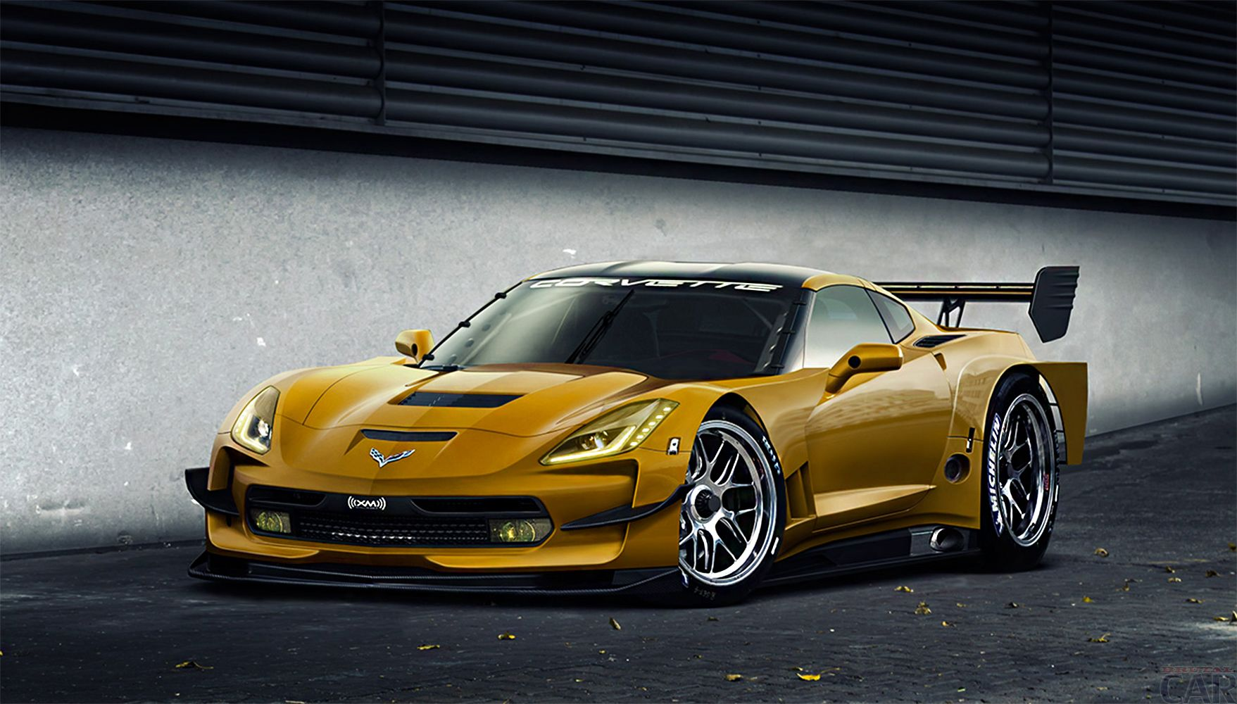 2019 Chevrolet Corvette C6 photo - 5